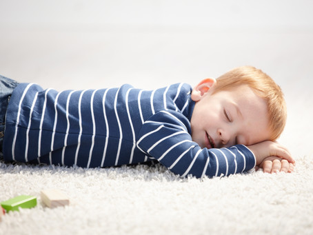 5 Reasons You Should Have Your Carpets Cleaned Regularly