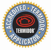 termdior accredited pest control company