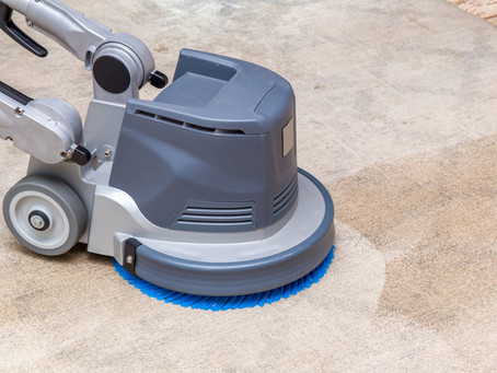 Carpet Cleaning: you get what you pay for