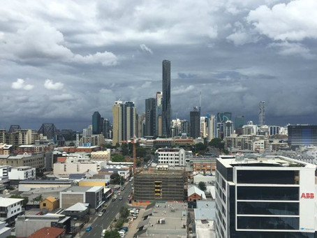 Flood and Storm Damage Carpet Cleaning in Brisbane