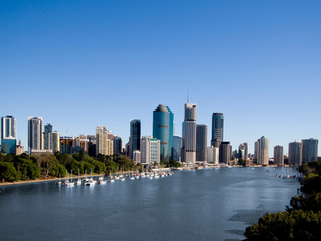 Why Carpet Cleaning is Essential if you live in Brisbane's Inner City Suburbs