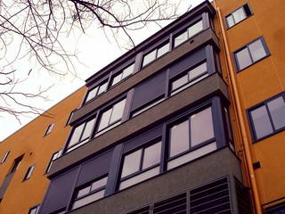 Aisla térmicamente el exterior de tu vivienda y reduce el consumo energético