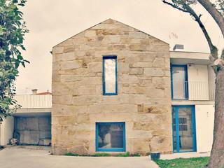 Solicita ya las ayudas para la rehabilitación de fachadas con granito