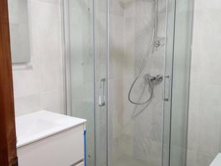 Un baño, múltiples soluciones