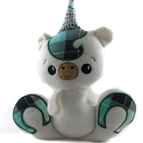 My Snuggly BFF Unicorn
