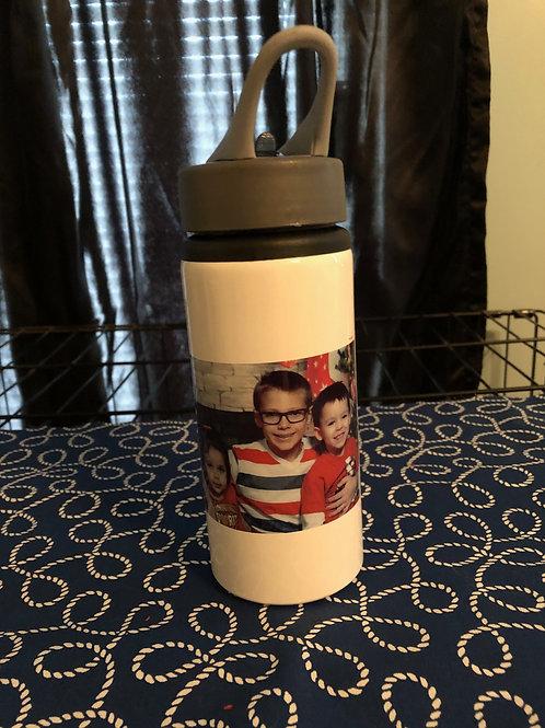 Water Bottles 22 ounce