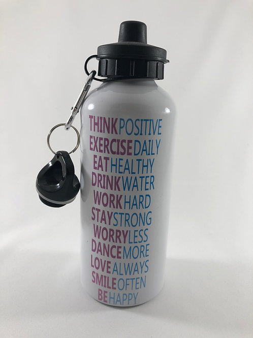 Water Bottle 20 oz