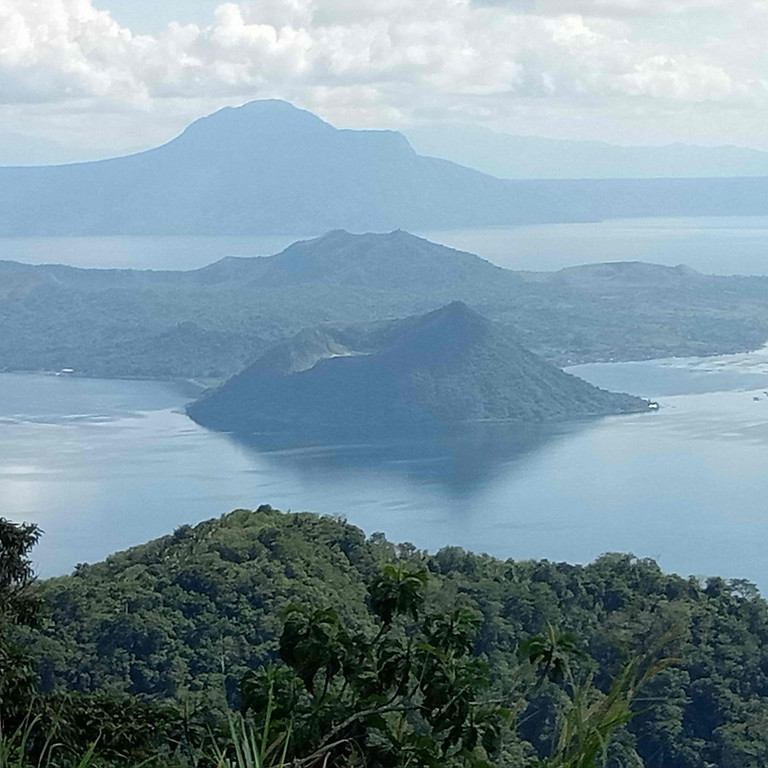 Taal Volcano Victims Fundraising Dinner
