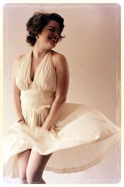 Marilyn Monroe Recreation