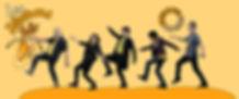 Les Zélectrons Frits Rock pour Enfants