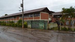 Escola Estadual de Vilanova recebe nome oficial