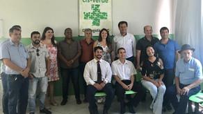 Cici Magalhães é eleita presidente do Consórcio Intermunicipal de Saúde