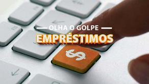 Estelionato: moradora de Vilanova nova cai em golpe de falso empréstimo
