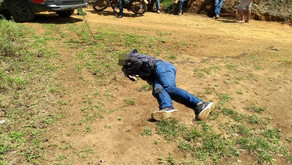 Rapaz é assassinado na região da Cachoeira Sete em Manhuaçu