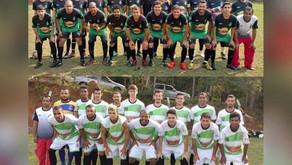 Nacional disputa quartas de finais do Campeonato Distrital 2018 nesta terça-feira (06/11)