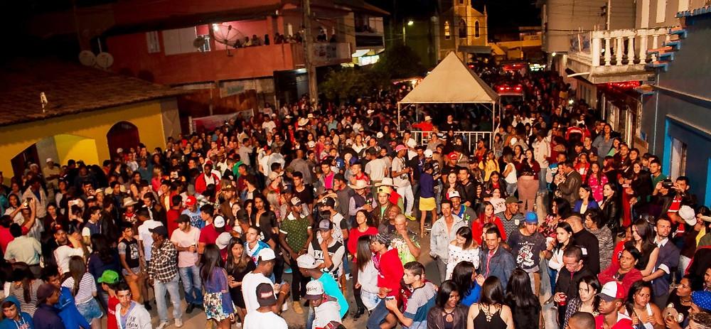 Santo Amaro Fest