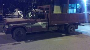 D40 furtada em Realeza é localizada