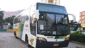 Passageiro deve ser indenizado por atraso de ônibus