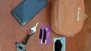 Polícia Civil recupera materiais furtados de cliente em bar