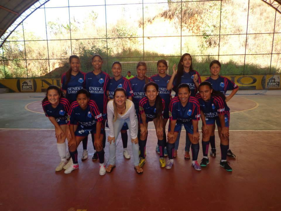 FC Santo Amaro