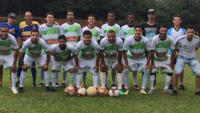 Neste domingo Nacional de Realeza enfrenta o líder da Liga Regional pela 8ª rodada