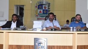 Câmara de Vereadores de Manhuaçu presta contas de janeiro