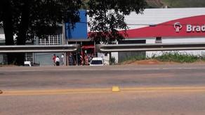 Vereador Jânio do Catinga reivindica construção de ponto de ônibus na BR 116 em Realeza