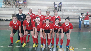 Copa Manhuaçu de Futsal Feminino