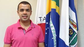 JÂNIO DO CATINGA SOLICITA CONSTRUÇÃO DE CENTRO DE REABILITAÇÃO DE FISIOTERAPIA EM REALEZA