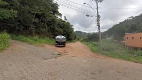 Vereador Jânio indica construção de pista de caminhada no Distrito de Realeza