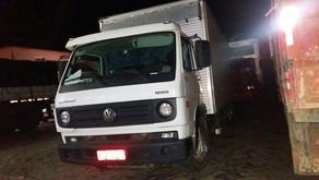 Motorista é baleado após tentativa de assalto próximo a Matipó
