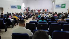 Treinamento do SAMU é realizado em Manhuaçu