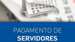 Governo de Minas divulga escala de pagamento dos servidores em Janeiro