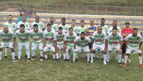 Nacional de Realeza empata pela Liga Regional 2018