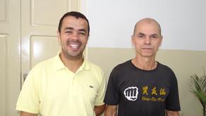 Secretaria de Esportes apoia manhuaçuenses em Copa de Karatê em Muriaé