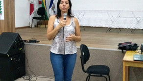 Saúde promove palestra sobre a febre chikungunya