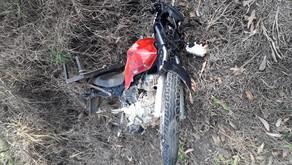 Motociclista de Matipó morre em acidente na BR-262