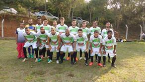 Campeonato Distrital com muitos gols no final de semana