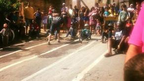 2ª Corrida de Carrinho de Rolimã acontece no fim de semana em Manhuaçu