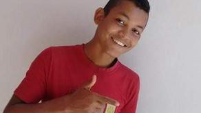 Adolescente é assassinado em Santa Margarida