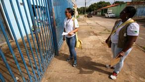 Número de casos de dengue no País tem queda de quase 84%
