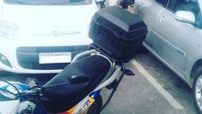 POLÍCIA PERMANECE FISCALIZANDO COM RIGOR AS INFRAÇÕES EM MANHUAÇU