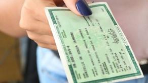 Carteira de Identidade será feita na Câmara de Manhuaçu
