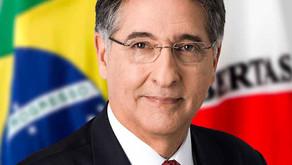 Governador destaca que Minas Gerais já tem política de redução do ICMS do diesel
