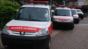 Prefeitura de Manhuaçu renova frotas de veículos da Saúde e Educação