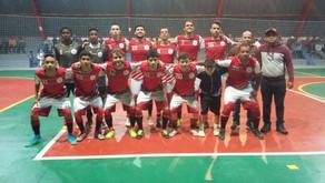 América de Caratinga é o grande campeão da Copa Nunes e Carvalho