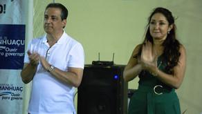 Prefeitura de Manhuaçu receberá seis novos veículos através do empenho do Deputado João Magalhães