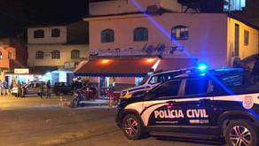 Fiscalização preventiva à Covid ocorre em Manhuaçu e distritos