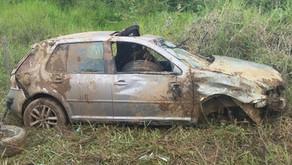 Jovem de São Pedro morre em acidente em curva perigosa em Vilanova