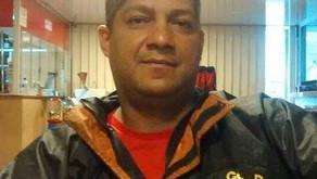 Motociclista de Vilanova morre em acidente entre Realeza e Manhuaçu